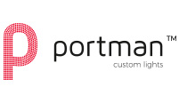 Portman Custom lights