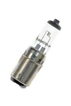 847057 HL-550 Halogen 24V 40W Ba15d Dr. Fischer