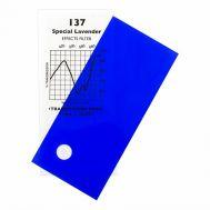 137 Special Lavender - 0,55m x 1,22m