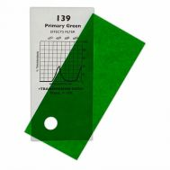 139 Primary Green -  7,62m x 1,22m