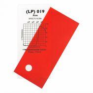 LP 019 Fire - 7,62m x 0,61m