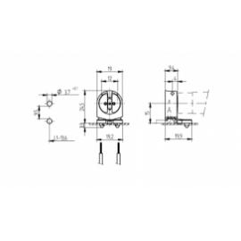 SOCLU G 5 FIXARE - CLICK T5