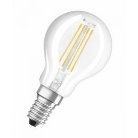 LED CLASIC P40 4W/827 220 -240V E14 CLAR