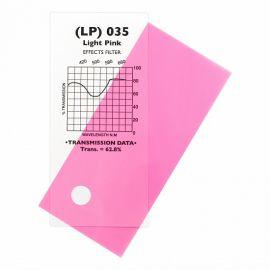 035 Light Pink - 0,55m x 1,22m