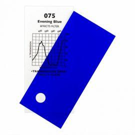 075 Evening Blue - 0,55m x 1,22m