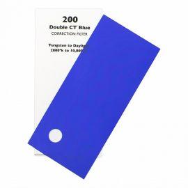 200 Double CT Blue -  7,62m x 1,22m