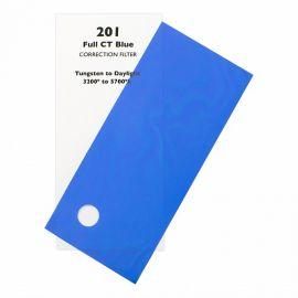 201 Full CT Blue -  7,62m x 1,22m