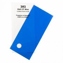 202 Half CT Blue -  7,62m x 1,22m