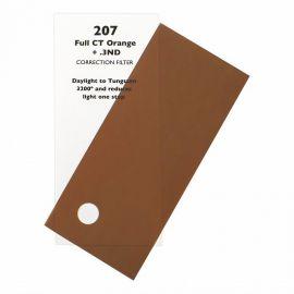 207 Full CT Orange+.3ND -  7,62m x 1,22m