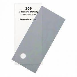 209 .3ND ( NEUTRAL DENSITY) -  7,62m x 1,22m
