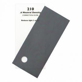 210 .6ND ( NEUTRAL DENSITY) - 7,62m x 1,22m