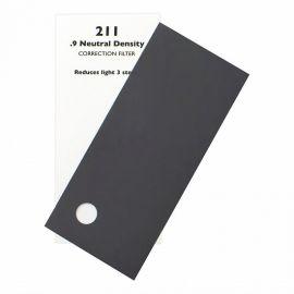 211 .9ND ( NEUTRAL DENSITY) - 7,62m x 1,22m