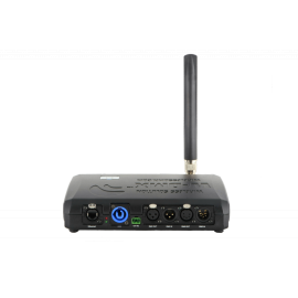 BlackBox F-1 G5  Transmitter & Receiver