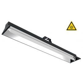 Lampa cu ultraviolete UVC 1 x 36W - DIRECT I