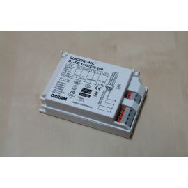 QT-T/E 1X18/230-240V