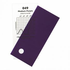 LP 049 Medium Purple -  7,62m x 0,61m