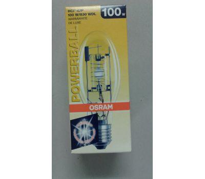 HCI - E/P 100W/830 WDL E27