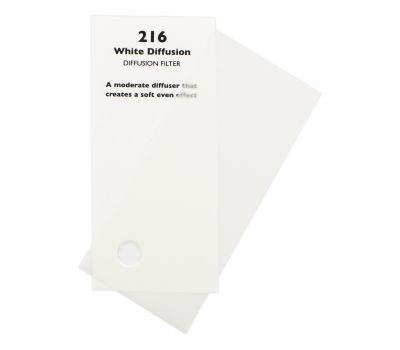 216 White Diffusion