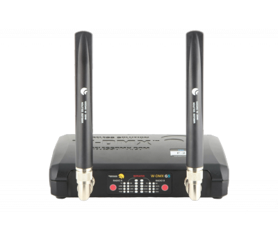 BLACKBOX F-2 G5 Transmitter / Receiver