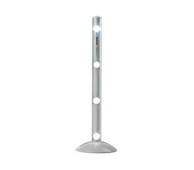 LED STIXX SILVER 0,6W 4,5V 6200K, Batery