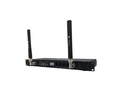 PROBOX F-2500 G5 Transmitter, Receiver & Repeater modes