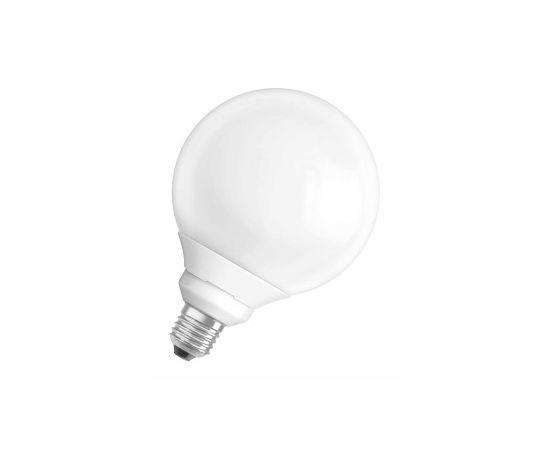 DPRO GL 17W/825 220-240V, WARM COMFORT LIGHT E27