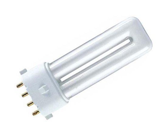 DULUX S/E 9W/830 230V 2G7 WARM WHITE